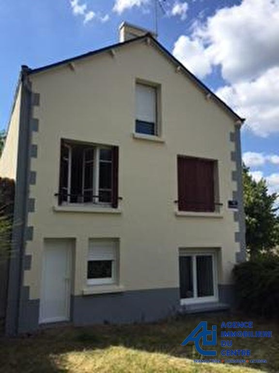 Rental apartment Pontivy 296€ CC - Picture 5