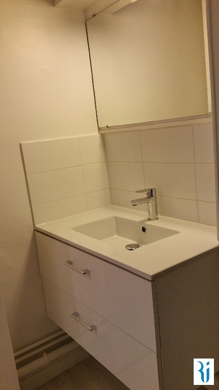 Location appartement Rouen 460€ CC - Photo 4