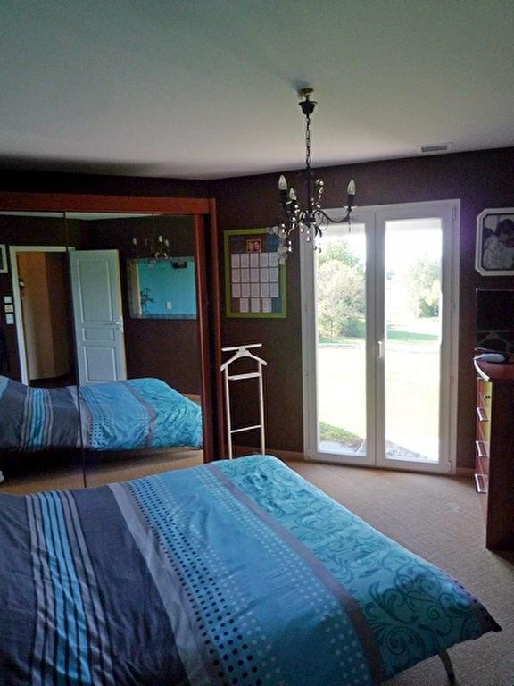 Vente maison / villa La croix blanche 322000€ - Photo 10