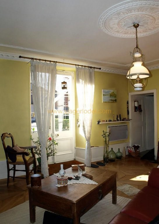 Verkauf auf rentenbasis haus Thônes 98000€ - Fotografie 6