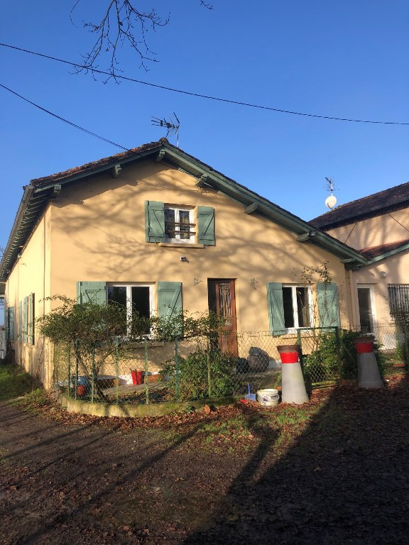 Investment property house / villa Le houga 114 000€ - Picture 1