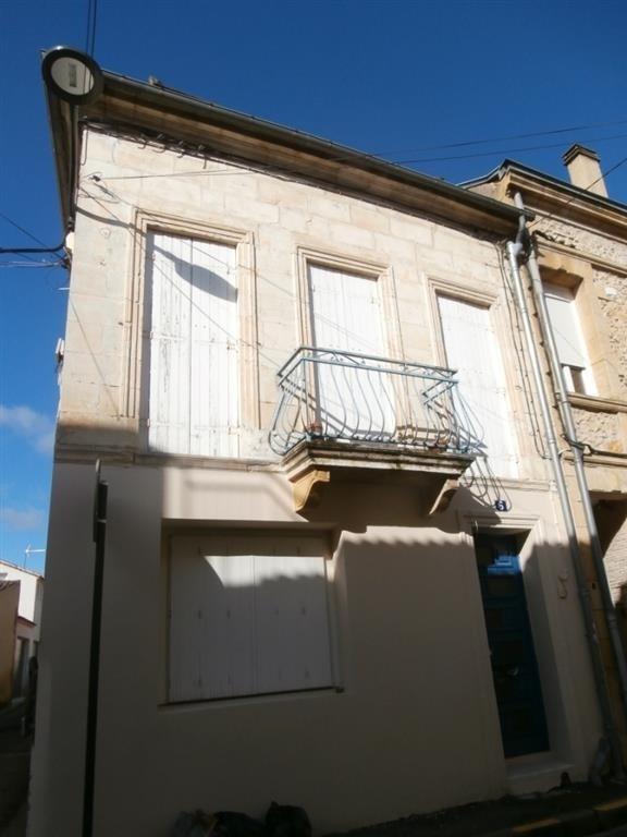 Vente maison / villa Bergerac 76000€ - Photo 1