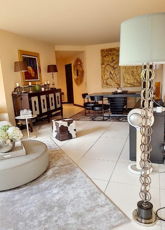 Deluxe sale apartment Roquebrune cap martin 640000€ - Picture 6