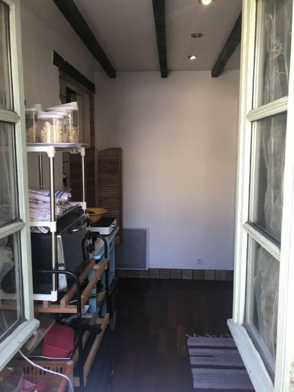 Sale apartment Arpajon 123000€ - Picture 4