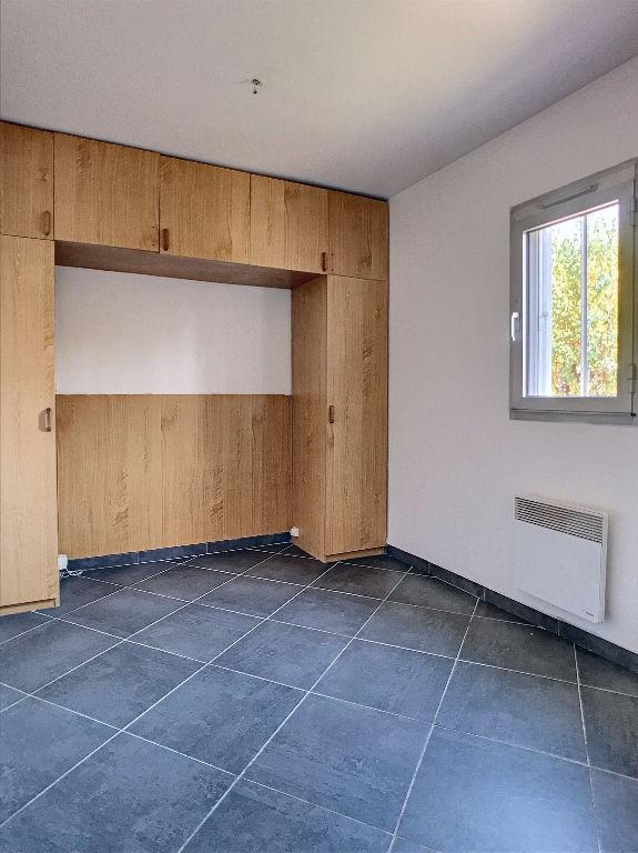 Vendita appartamento Cagnes sur mer 163000€ - Fotografia 3