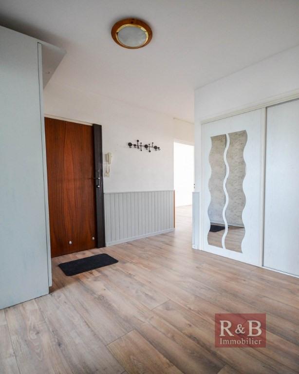 Vente appartement Les clayes sous bois 185000€ - Photo 7