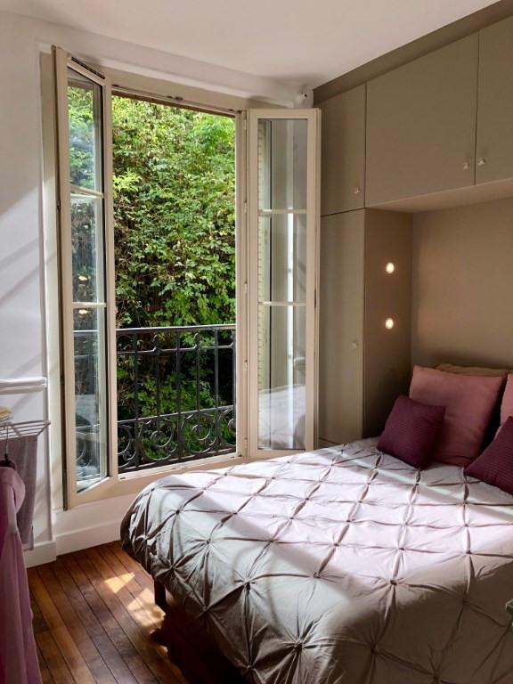 Sale apartment Le pecq 268000€ - Picture 3