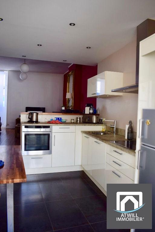 Sale house / villa Blois 307400€ - Picture 2