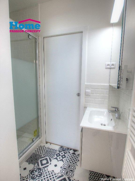 Sale apartment Nanterre 590000€ - Picture 11