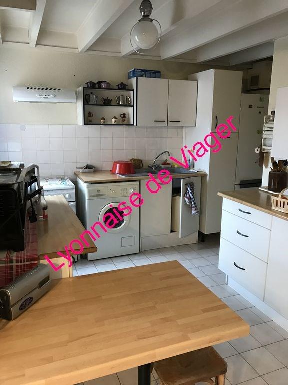 Viager appartement Craponne 42000€ - Photo 2