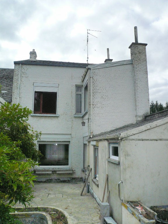 Vente maison / villa Caudry 95 000€ - Photo 2