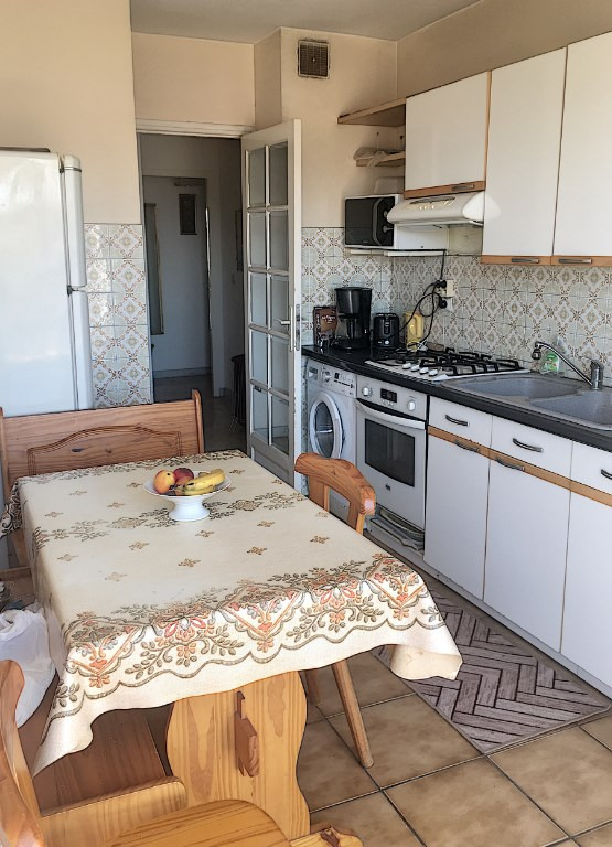 Vendita appartamento Cagnes sur mer 275000€ - Fotografia 4