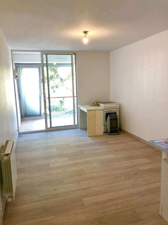 Rental apartment La grande motte 800€ CC - Picture 2
