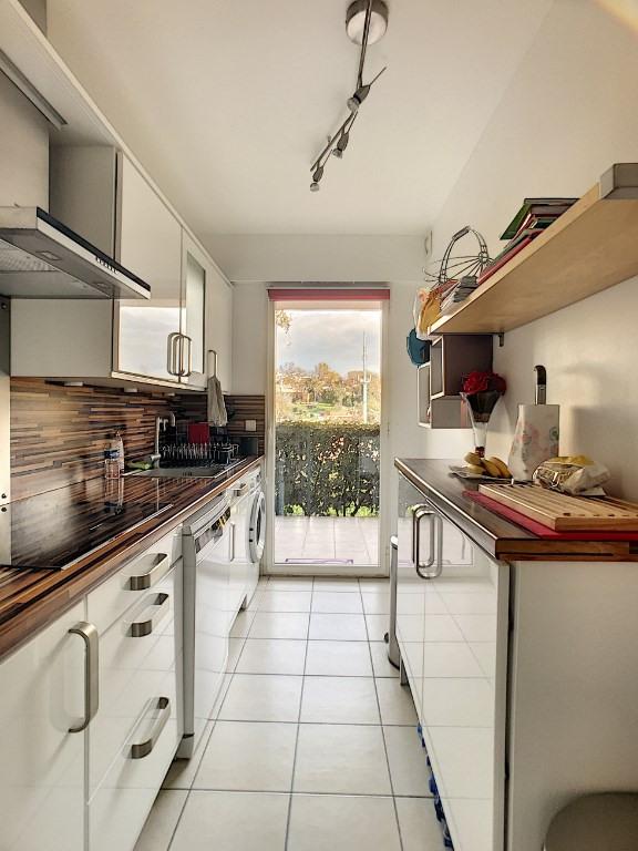 Vendita appartamento Vence 375000€ - Fotografia 3
