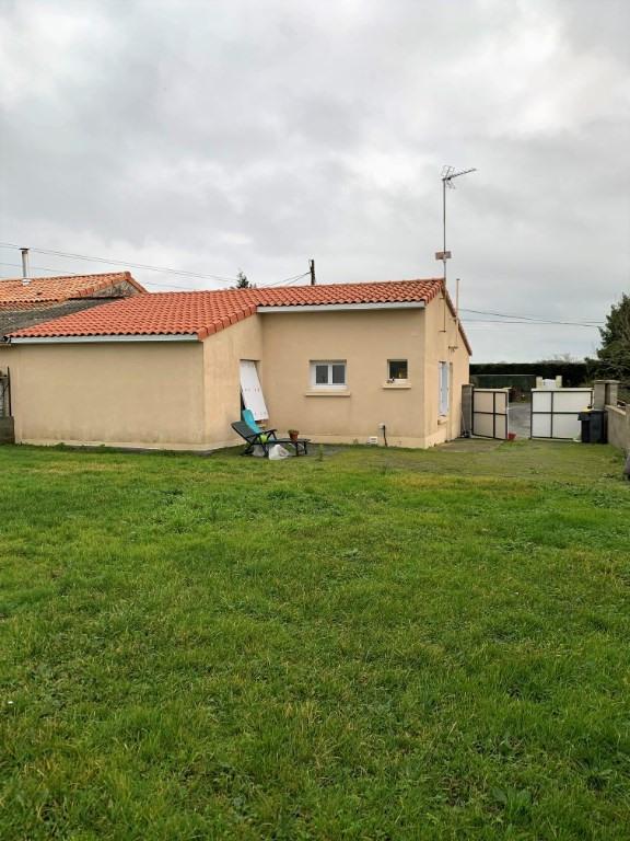 Vente maison / villa Andreze 106900€ - Photo 4