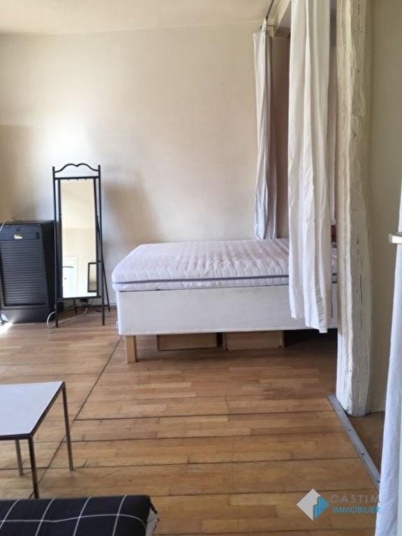Sale apartment Paris 18ème 315000€ - Picture 4
