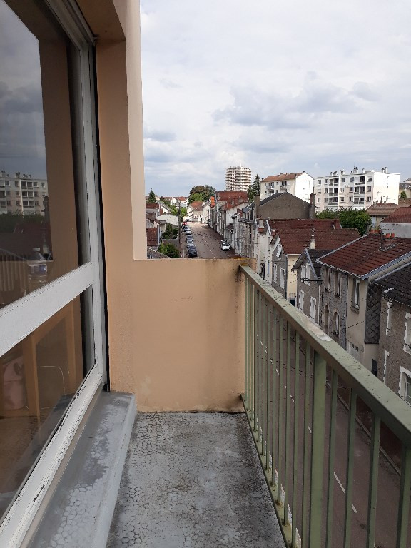 Vente appartement Limoges 38 500€ - Photo 4