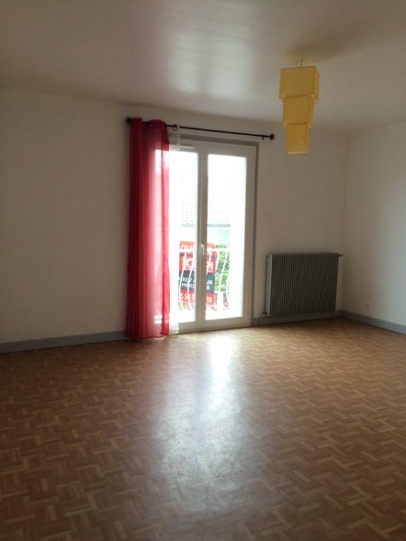 Vente appartement Aire sur l adour 65500€ - Photo 1