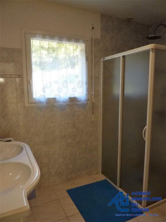 Vente maison / villa Melrand 177000€ - Photo 6