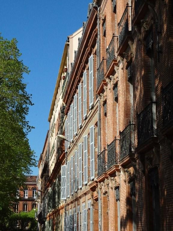 Vente appartement Toulouse 447000€ - Photo 5