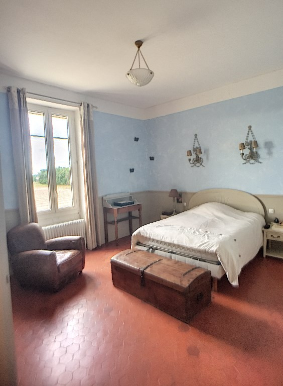 Sale house / villa Vallabregues 525 000€ - Picture 9