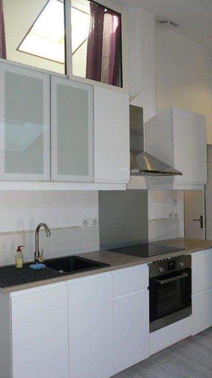 Alquiler  apartamento Baziege 595€ CC - Fotografía 5