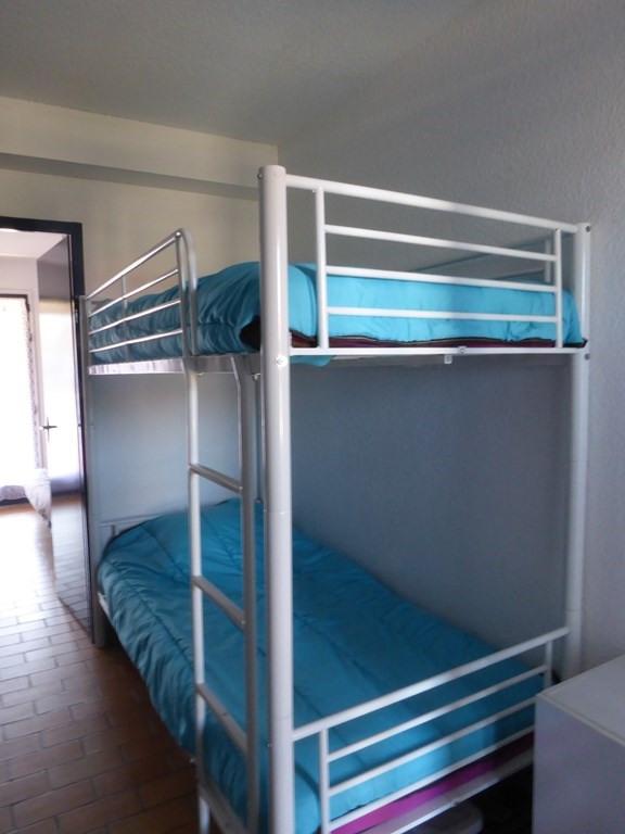 Verhuren vakantie  appartement Biscarrosse plage 280€ - Foto 2