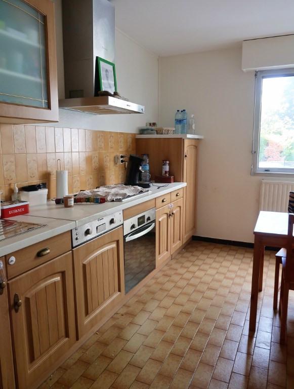 Sale apartment Dijon 149000€ - Picture 3