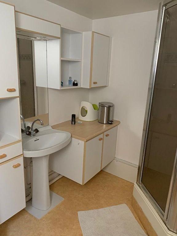 Rental apartment Arras 470€ CC - Picture 2
