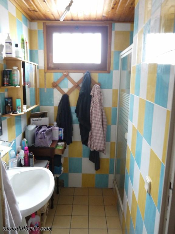 Verkoop  huis Monclar 159900€ - Foto 14