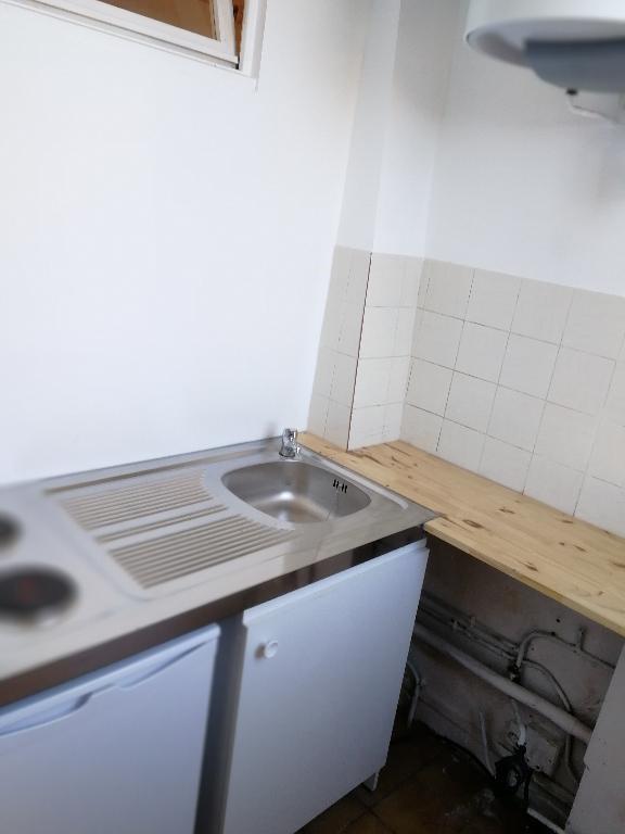 Location appartement Villeneuve saint georges 597€ CC - Photo 3