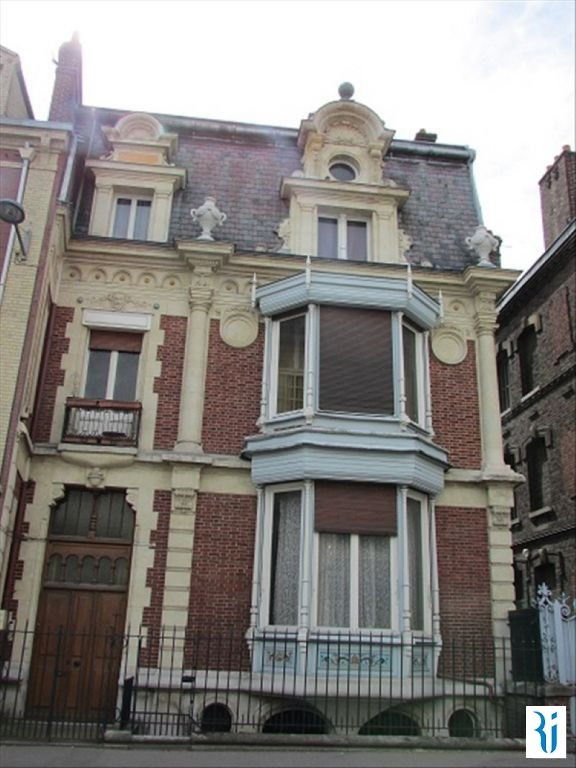 Sale apartment Rouen 147 000€ - Picture 6
