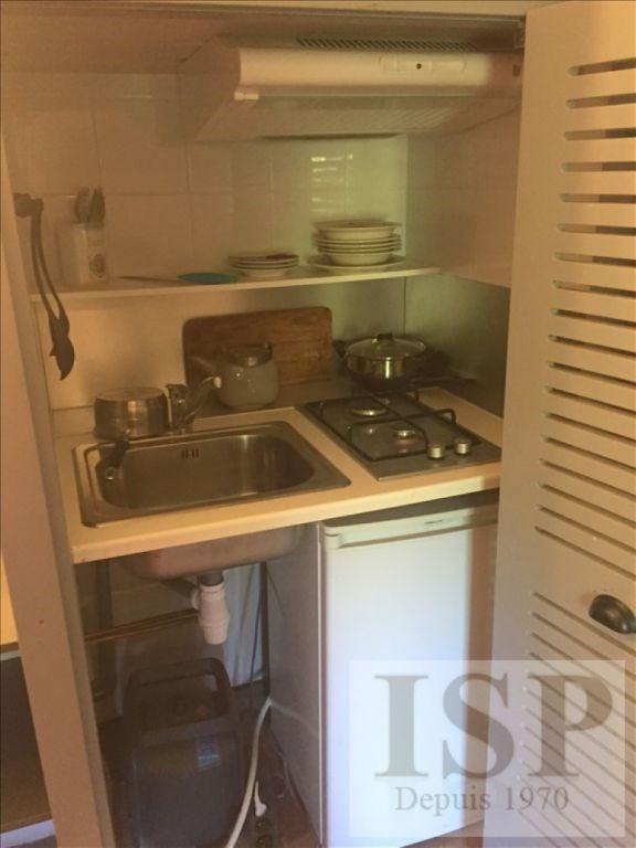 Rental apartment Aix en provence 500€ CC - Picture 5