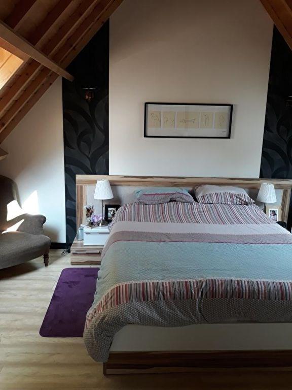 Vente maison / villa Nanteuil les meaux 321000€ - Photo 9