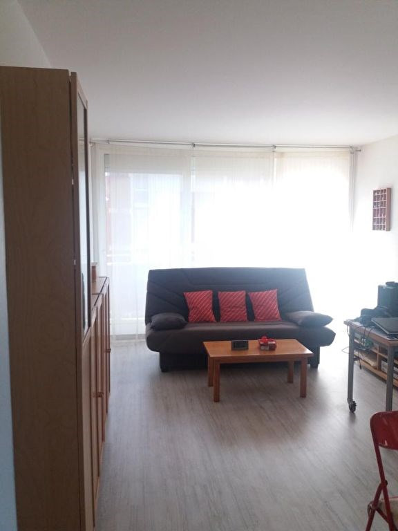 Vente appartement Biscarrosse 140 000€ - Photo 1