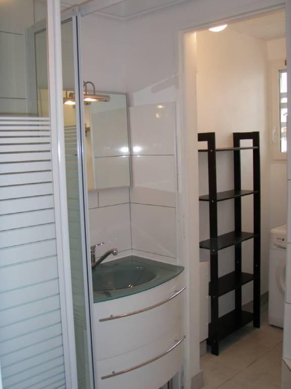 Vente appartement Grenoble 140000€ - Photo 9