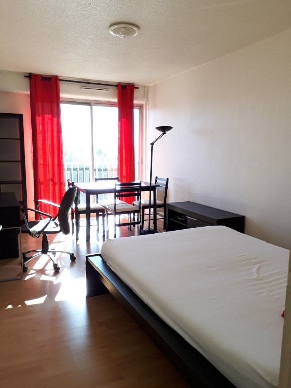 Rental apartment Limoges  - Picture 2