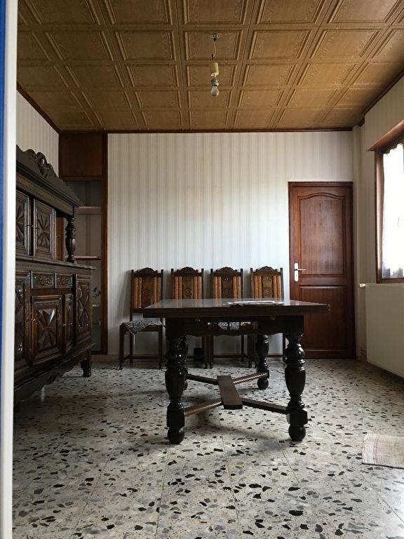 Sale house / villa Nieurlet 156000€ - Picture 4