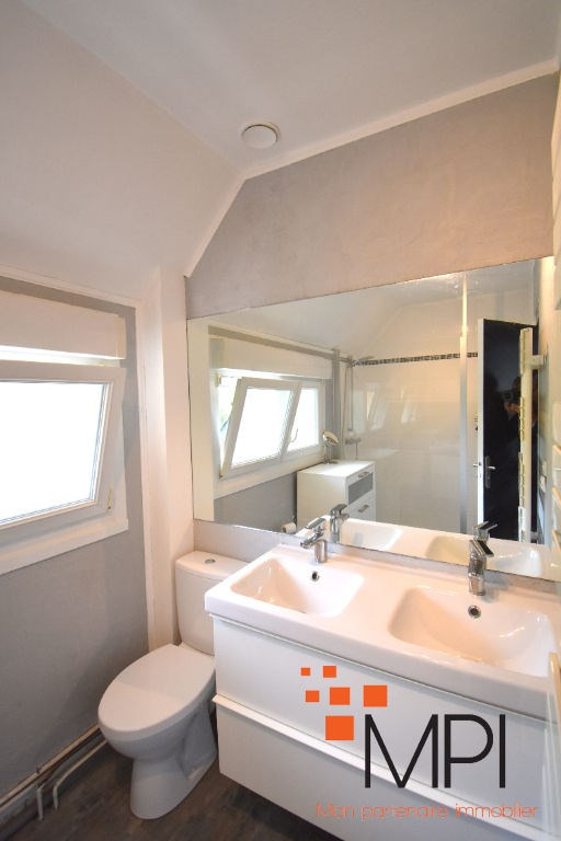 Sale house / villa Le rheu 266475€ - Picture 9