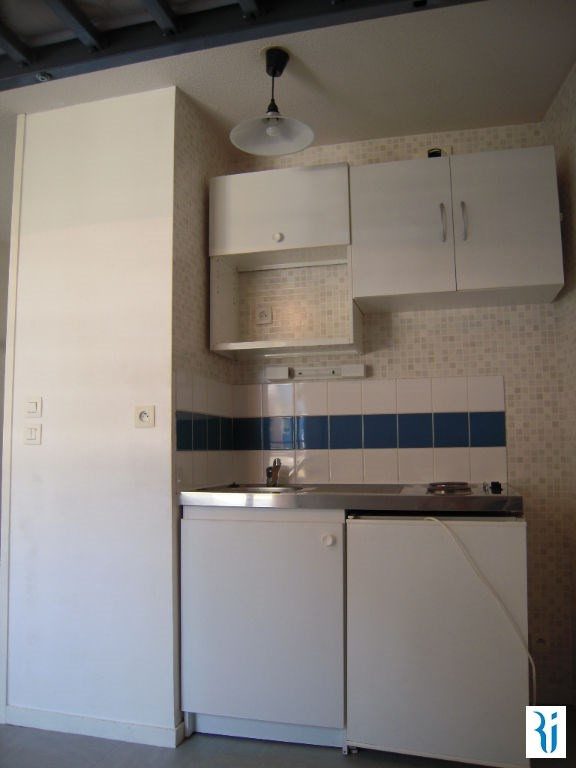 Venta  apartamento Rouen 76000€ - Fotografía 3