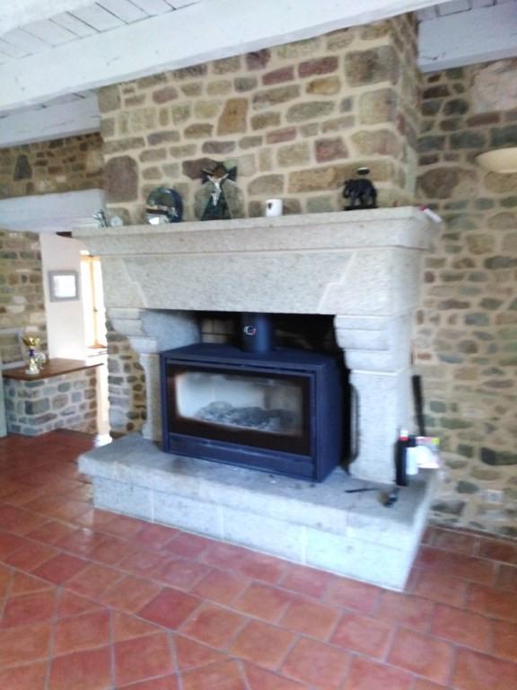 Vente maison / villa Sens de bretagne 181900€ - Photo 5