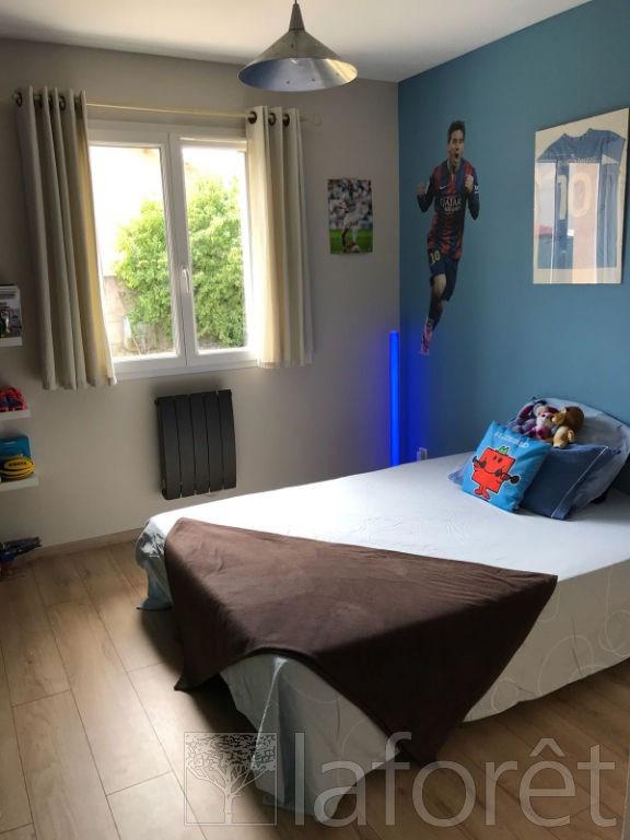 Sale house / villa Champier 214000€ - Picture 6