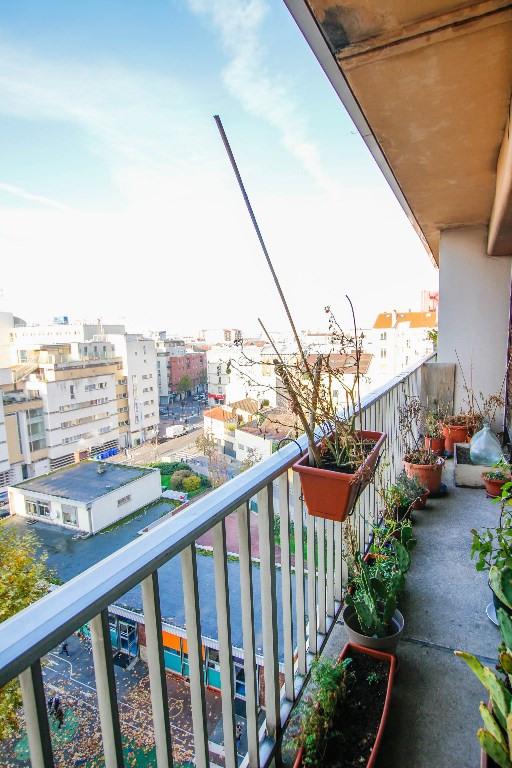 Revenda apartamento Asnieres sur seine 320000€ - Fotografia 1