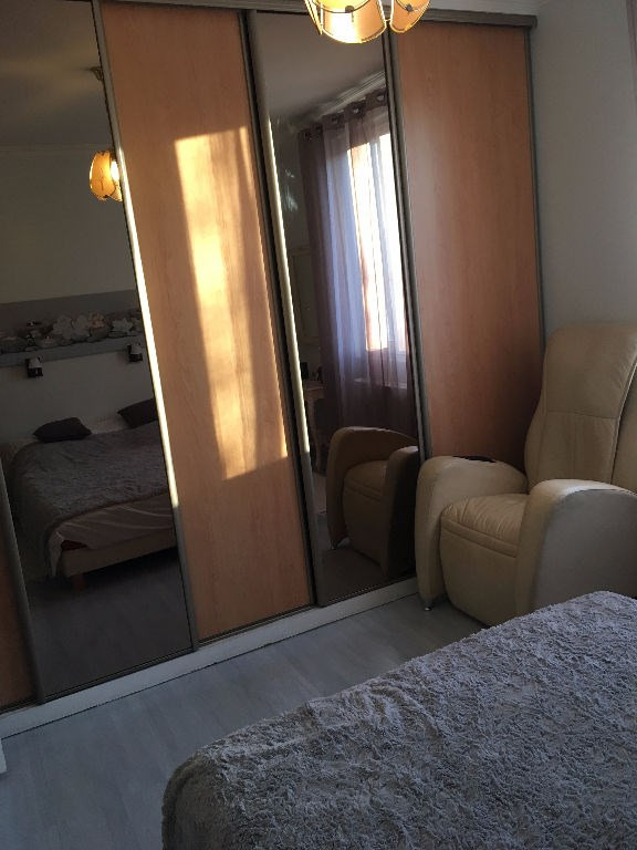Sale apartment Villeneuve saint georges 188000€ - Picture 7