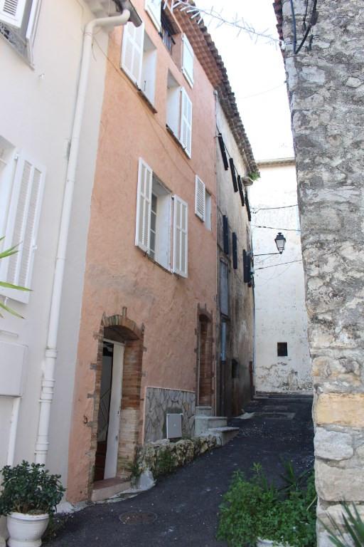 Sale apartment Le cannet 195000€ - Picture 1