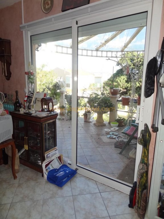 Viager maison / villa Saint-pierre-la-mer 55 000€ - Photo 8