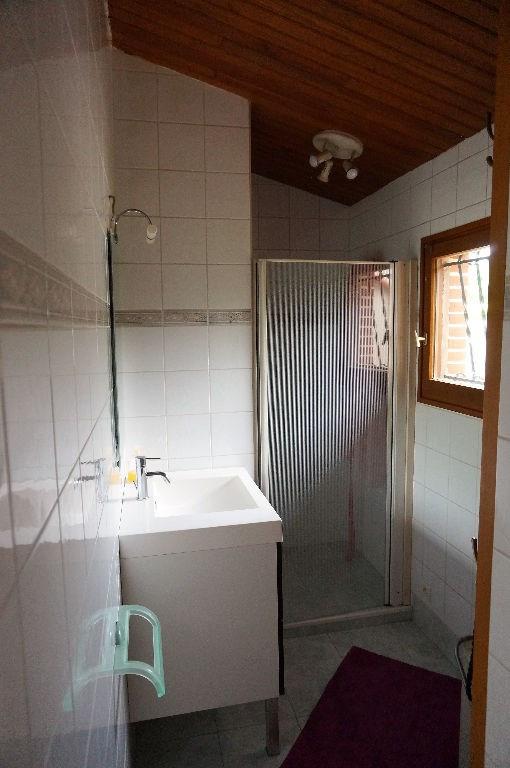 Vente maison / villa La salvetat saint gilles 339000€ - Photo 8