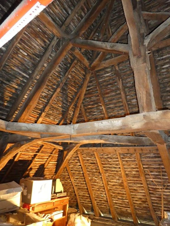 Vente maison / villa Bourgoin jallieu 239000€ - Photo 14