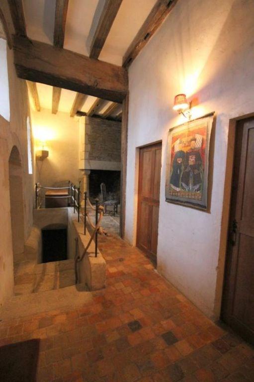 Vente maison / villa La chartre sur le loir 291475€ - Photo 14