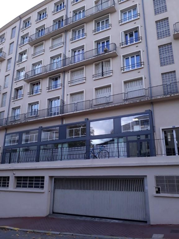 Rental parking spaces Limoges 50€ CC - Picture 1